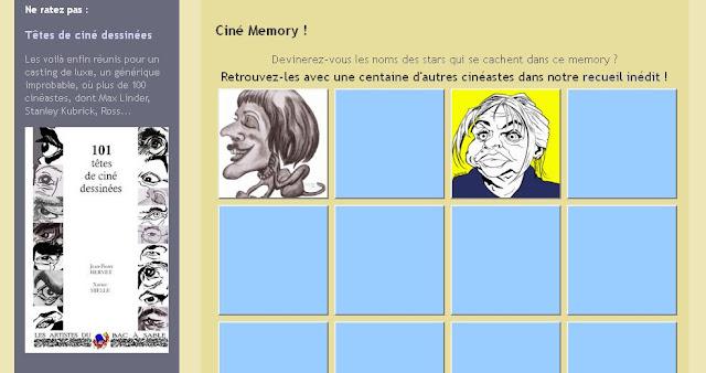 Ciné-mémory