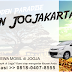 Promo Sewa Mobil di Jogja