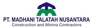 Lowongan Kerja Resmi Terbaru PT. Madhani Talatah Nusantara Desember 2018