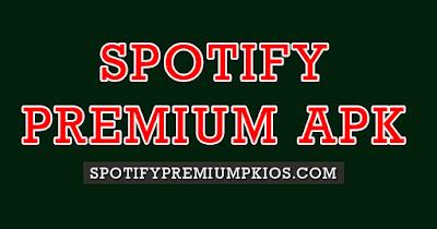 Working Spotify Premium Apk