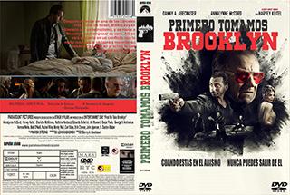 First We Take Brooklyn - Primero tomamos Brooklyn - Cover