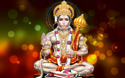 """ श्री "" Hanuman Images 