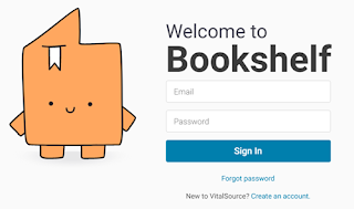 Next Input Your VitalSource Account And Password In The Log Window Then All Of Ebooks Will Be Displayed Main