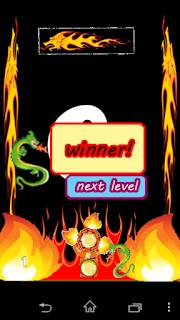 Bubble Dragon Fire