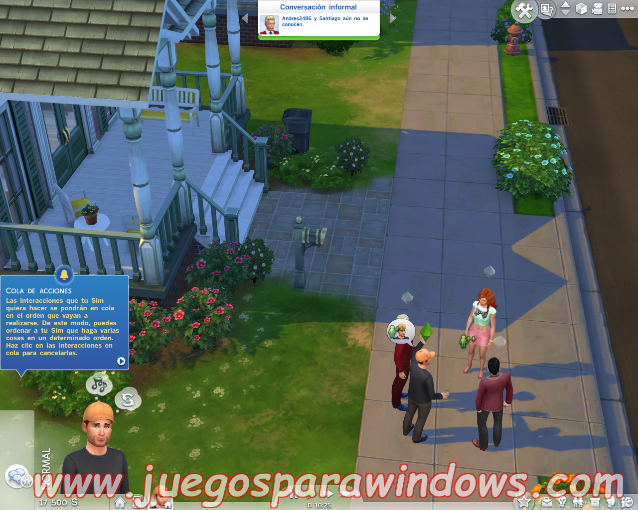 Los Sims 4 Digital Deluxe Edition ESPAÑOL PC Full + Update v1.4.83.1010 Incl DLC (RELOADED) 22