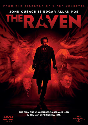 The Raven [Latino]