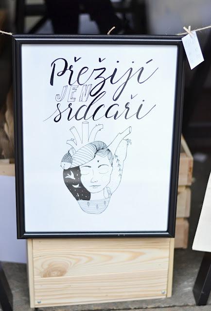 Jarní Dyzajn market 2017