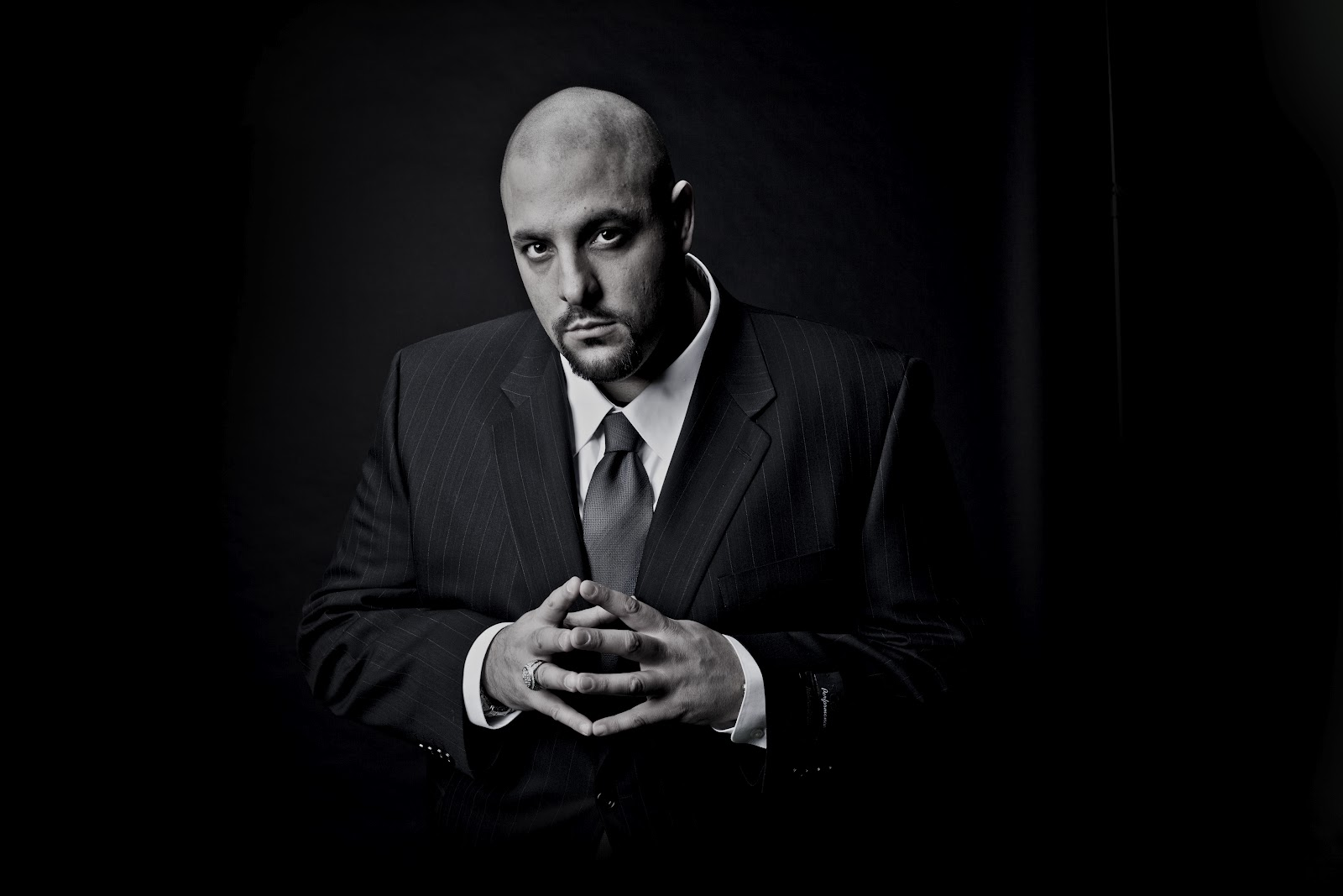 """Strange Music's Prozak Releases """"Wake Up You're Dead"""
