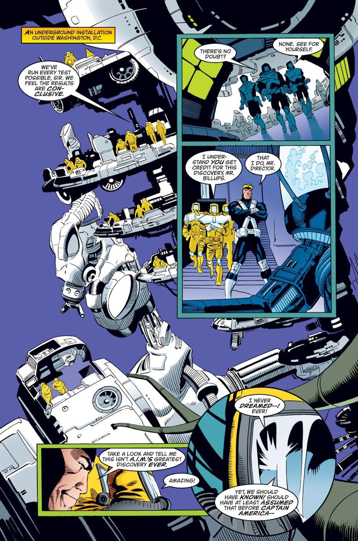 Captain America (1998) Issue #28 #34 - English 12