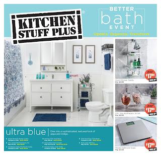 Kitchen Stuff Plus Flyer Canada February 15 - 25, 2018