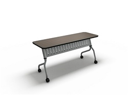 Flip Top Multi Purpose Training Table