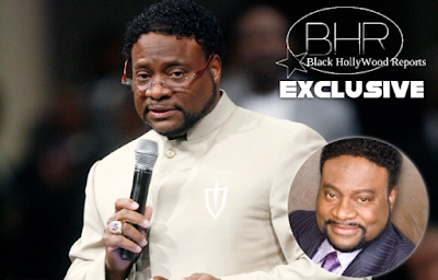 BREAKING NEWS !!! Bishop Eddie Long Has Passed Away At The Age Of 63