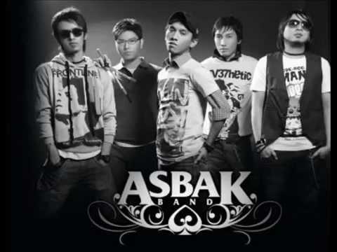 Lirik Lagu Kodok ~ Asbak Band