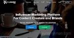 Cara Mendapatkan Uang dari iBlogMarket Dengan Menjadi Influencer