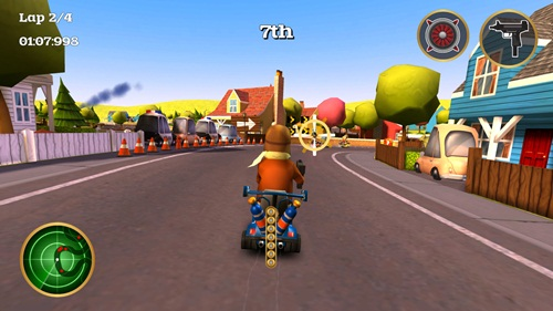 Download Coffin Dodgers - PC (Completo em Torrent)