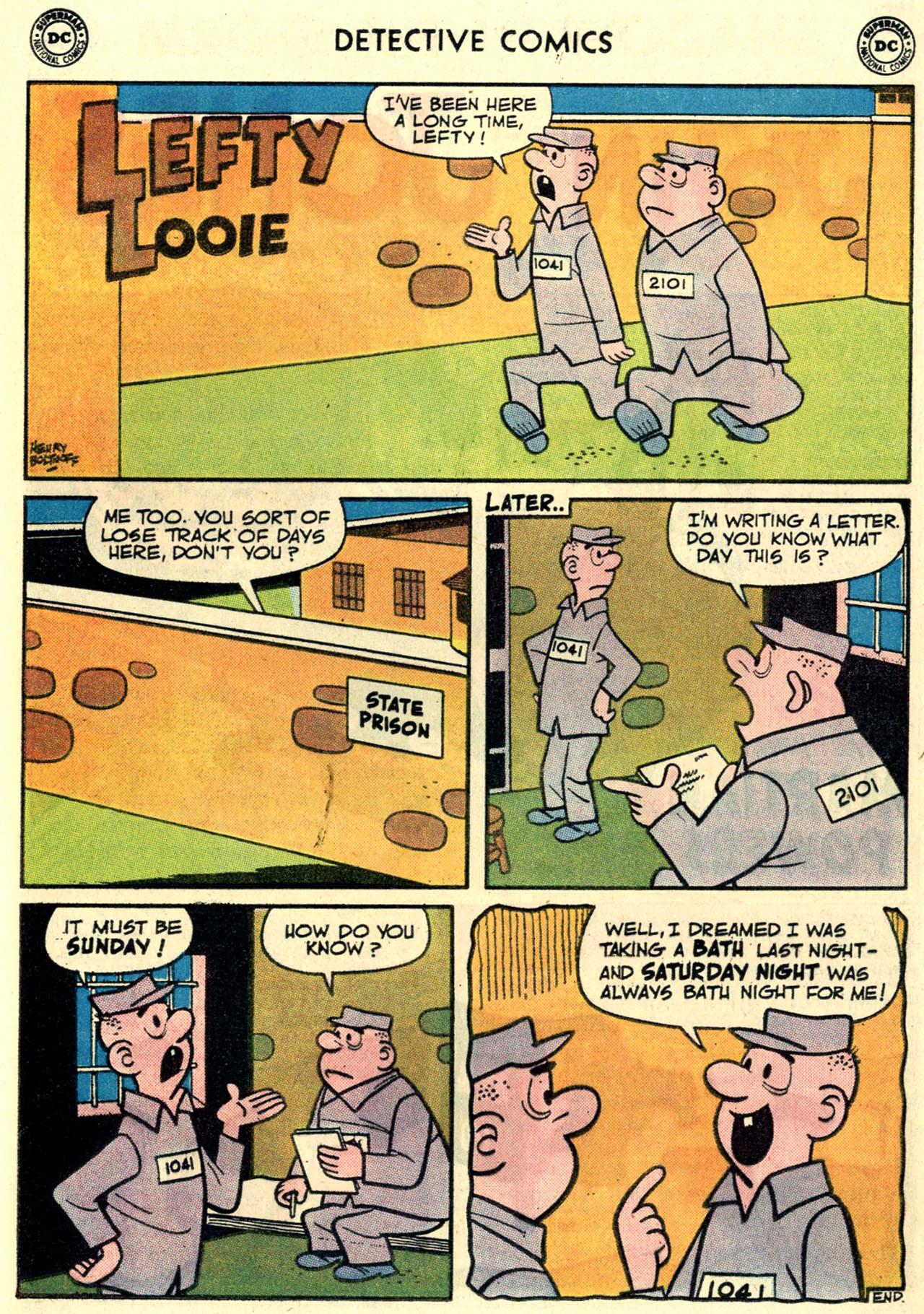 Detective Comics (1937) 282 Page 24
