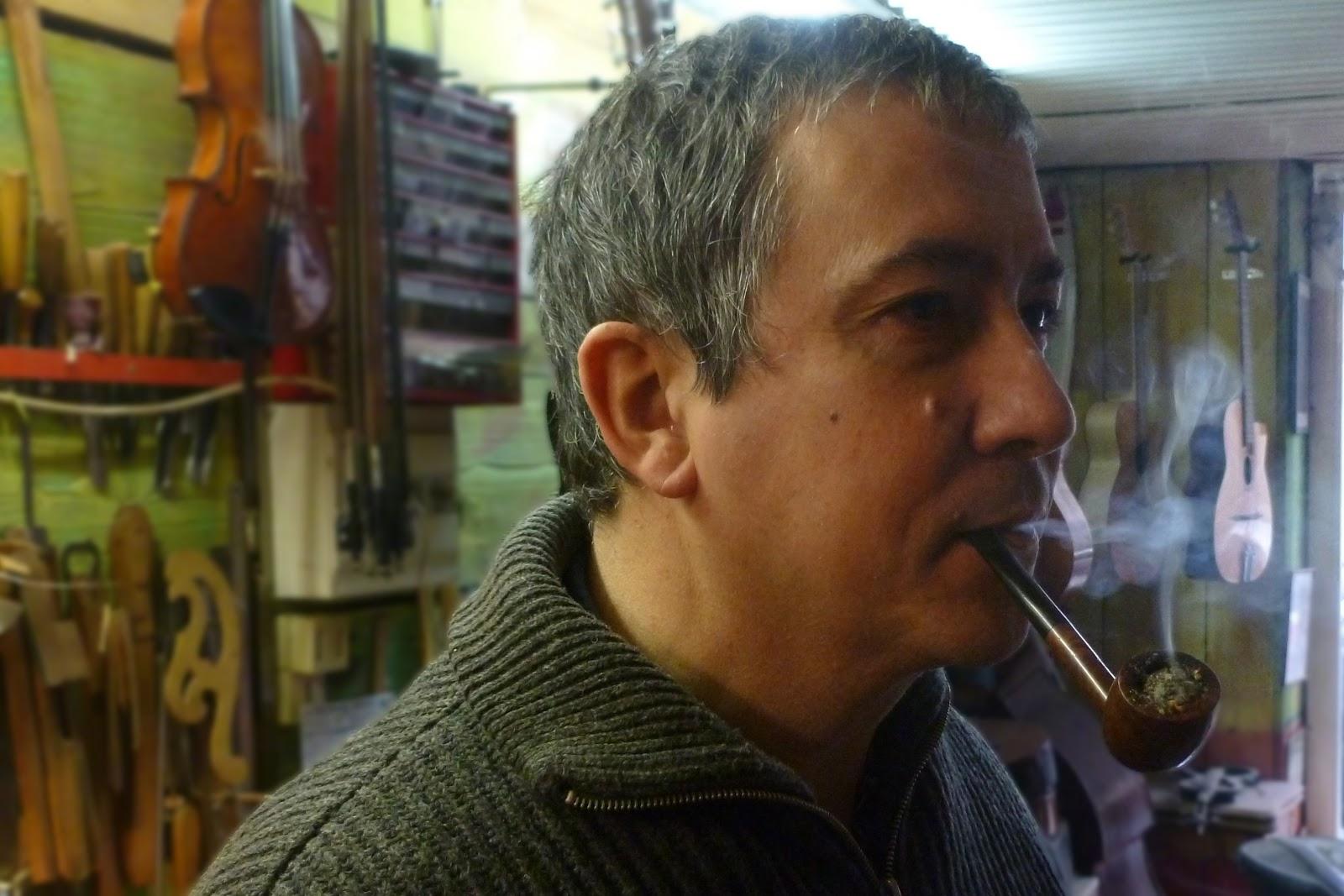 rencontre fumeur