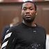 Meek Mill cumprirá pena de 2 a 4 anos de prisão por violar condicional