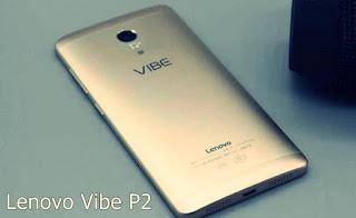 Cara Hard Reset Lenovo Vibe P2 | Vibe P2 Turbo