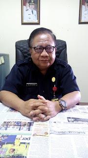 Siap Layani Masyarakat Prabumulih,Disdukcapil Siapkan 1000 Blangko E-KTP