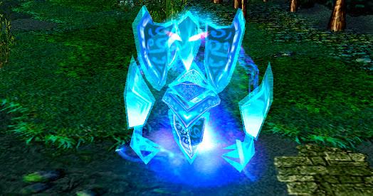Ancient Apparition | Kaldr DotA 1 | DotA Allstars