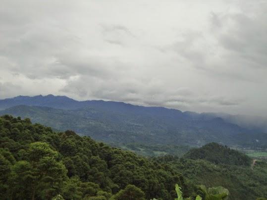 Gunung Bunder