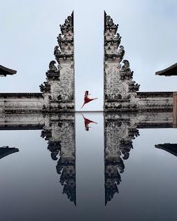 Lempuyang Temple East Bali