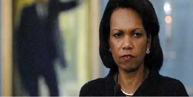 Πρώην υπουργός Εξωτερικών των ΗΠΑ Κοντολίζα Ράις: «Πήγαμε στο Ιράκ για να ανατρέψουμε τον Σαντάμ, όχι για να φέρουμε τη δημοκρατία»