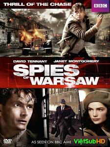 Những Tên Gián Điệp Ở Warsaw (Phần 1)