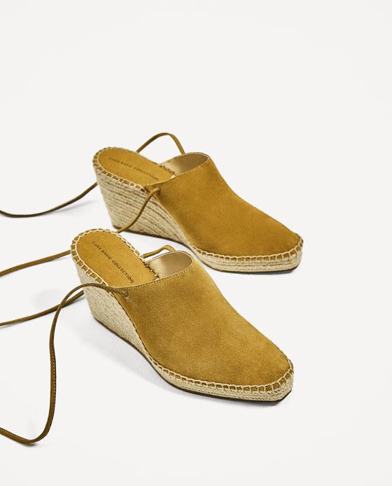 Almamodaaldia - Zapatos
