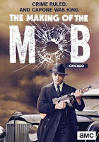 The Making of the Mob: Chicago (2016) - Poster