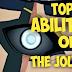 Top 3 Abilities Of The Jougan