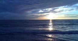 ¿Que significa soñar con agua de mar?