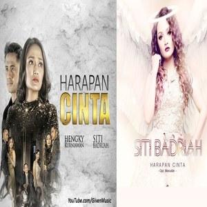 Download Lagu Siti Badriah - Ost. Harapan Cinta Trans TV