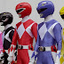Sejarah Power Rangers