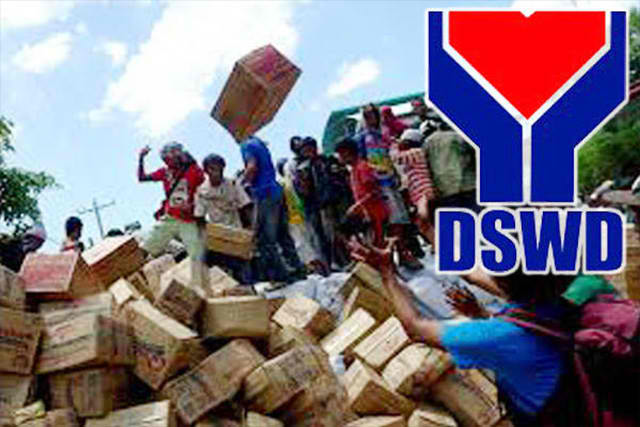 Philippines can stand without foreign aid because of sufficient funds, no corruption— DSWD