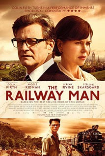the railway man image