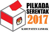 Pilkada Landak 2017