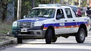 La causa comenzó el 1 de abril cuando encontraron sobres con dinero en la Jefatura Departamental de La Plata