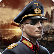 WW2 Strategy Commander Unlimited (Money - Medal) MOD APK