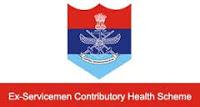 ECHS, Kolkata Recruitment 2016 - 24 Medical Officers, Assistant Posts