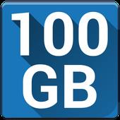 زيادة وتوسيع حجم الذاكرة وتوفير المساحة للهاتف الاندرويد مجانا Degoo