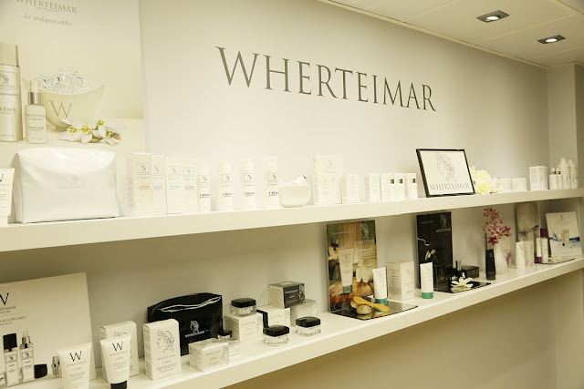 Review Crème Enzymatique Wherteimar
