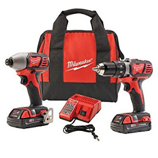 Milwaukee 2691-22 Combo Kit Review