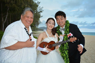 Hawaiian Guitar