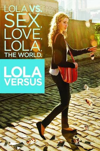 Lola Versus (2012) ταινιες online seires oipeirates greek subs
