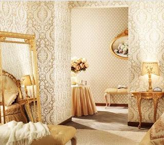 Gambar Wallpaper Dinding Kamar
