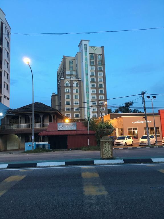 percutian bajet Kelantan, tempat makan kota bharu, makanan kelantan
