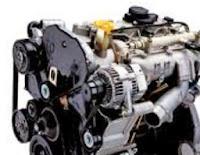 Perbedaan Serta Kelebihan & Kekurangan Mesin Diesel