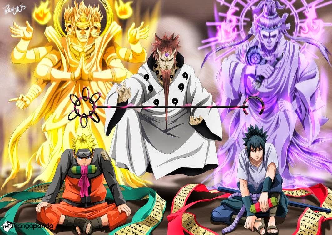 Naruto shippuden episode 90